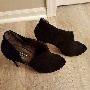 Bcbs max shoe